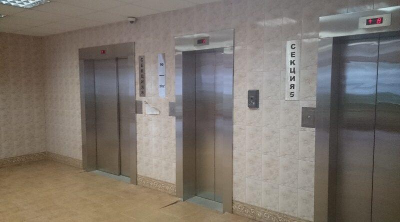 На портале «Наш город» теперь можно посмотреть дату установки нового лифта
