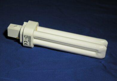 Прием отработанных ртутьсодержащих ламп и батареек