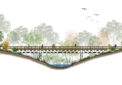 Прими участие в разработке проекта нового парка в твоем районе!