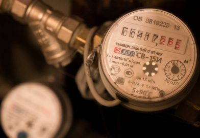 О плановых проверках в квартирах жилых домов показаний приборов учета холодной и горячей воды