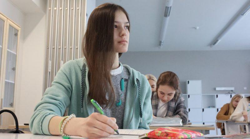 Школа №949 пригласила школьников поучаствовать в турнире